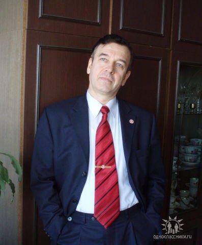 Это я - Орехов Сергей Дмитриевич