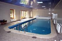 Бесхлорная обработка воды в бассейне