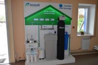 Готовые решения очистки воды для коттеджа